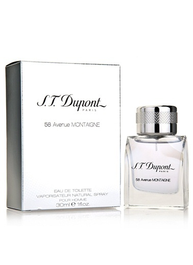 St.Dupont Montaıgne Erkek Edt30ml-Dupont